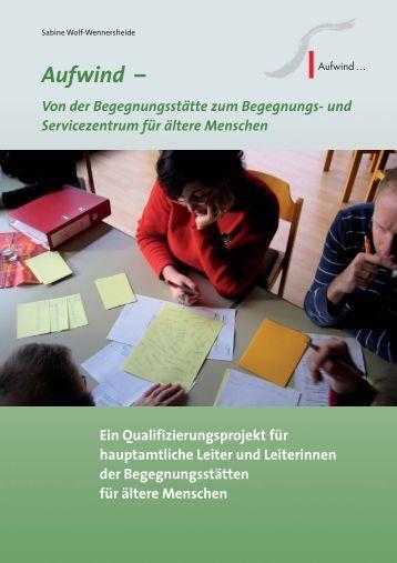 Aufwind – - Evangelisches Erwachsenenbildungswerk Nordrhein