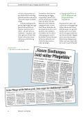 Aufwind – - Evangelisches Erwachsenenbildungswerk Nordrhein - Page 6
