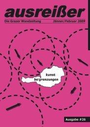 ausreisser jan-feb 2009 72dpi.pdf - ausreißer - mur.at