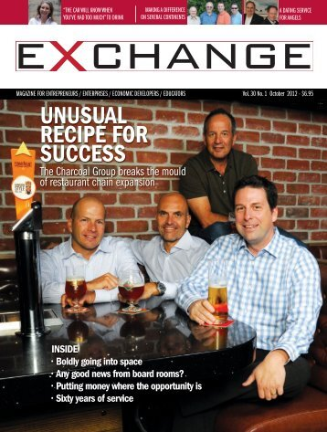 PDF Download - Exchange Magazine