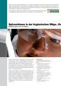 Spitzenklasse in der hygienischen  Wäge-, Dos - Schenck Process ... - Seite 2