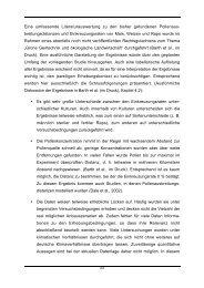 4. Maßnahmen zur Vermeidung bzw. Verminderung der ...