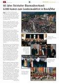 Blasmusik in der  Steiermark - Steirischer BLASMUSIKVERBAND - Page 4