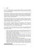 """Plan upravljanja otpadom - """"Sarajevska pivara"""" - Page 5"""