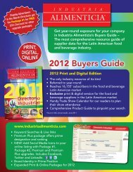 2012 Buyers Guide - BNP Media Directories and Buyers Guides