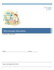 Microscope Book.10-11 - nnhsbergbio