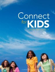 SPRING 2009 ISSUE 19 - Boys and Girls Clubs of Greater Oxnard ...