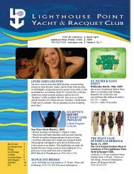 St. Patrick'S Day Party the Pilot club of fort lauDerDale - Lighthouse ...
