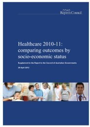 Healthcare 2010-11 by ses