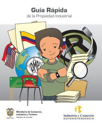Guia Rápida.cdt - aula de propiedad intelectual - Superintendencia ...