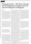 Bulgarian Protests - Page 4