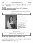 NEWSLETTER - Florida Reading Association - Page 4