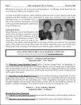 NEWSLETTER - Florida Reading Association - Page 7