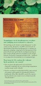 De bijdrage van de cementindustrie tot de beperking ... - Febelcem - Page 3