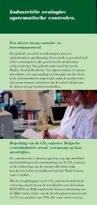 De bijdrage van de cementindustrie tot de beperking ... - Febelcem - Page 6