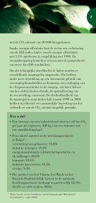 De bijdrage van de cementindustrie tot de beperking ... - Febelcem - Page 7