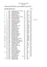 2012-01-22 HANNUIT UITSLAG