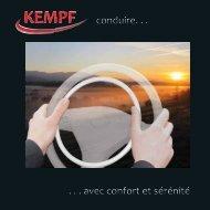 Téléchargez la documentation KEMPF