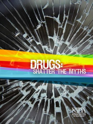What Does The National Institute On Drug Abuse - National Drug ...