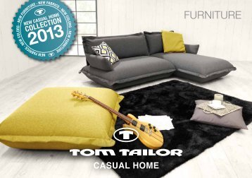 Furniture - Tom Tailor