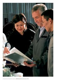 Governance and stakeholder relations - ABB Group Annual Report ...