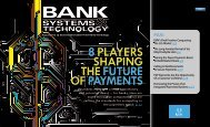 Bank sys tech digital issue