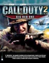 Descargar Call of duty 2: Big red one - Mundo Manuales