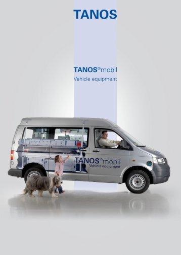 TANOS Mobil