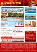 Urlaubsschutz - Urlaub in der Alpenregion Bludenz - Seite 3