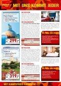 Urlaubsschutz - Urlaub in der Alpenregion Bludenz - Seite 6