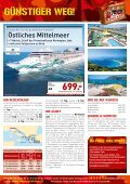 Urlaubsschutz - Urlaub in der Alpenregion Bludenz - Seite 7