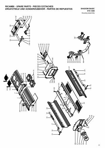 exploded assembly diagram rikain. Black Bedroom Furniture Sets. Home Design Ideas