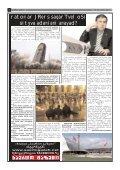 ixileT `saerTo gazeTi~ internetSi www.saertogazeti.net - Page 4