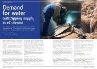 Durban Water.pdf - IndustrySA