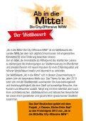 Dorf Neukirchen – Programm - 4 Zimmer, Küche-Diele-Bad - Seite 6
