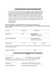 Public Records Request Form (PDF) - Wickliffe Police Department