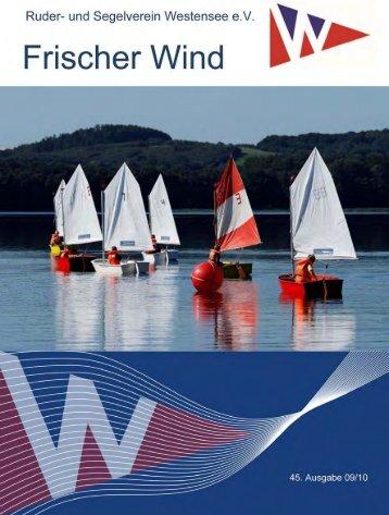 Frischer Wind (2010) - RSVW