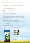 Sortenpass - Bayer CropScience Deutschland GmbH - Page 4