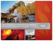 Sistema de Supresión de Fuegos Amerex para Vehículos Porque ...