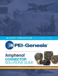 Amphenol Solutions Guide.pdf - Military Systems & Technology