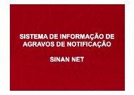SINAN_Chagas Agudo