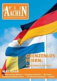 MAI 2008 - Bad Aachen