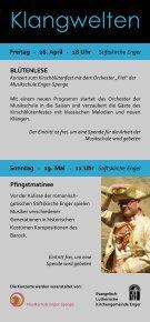 Klangwelten 2013 - Widukind Gymnasium Enger - Seite 3
