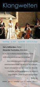 Klangwelten 2013 - Widukind Gymnasium Enger - Seite 4