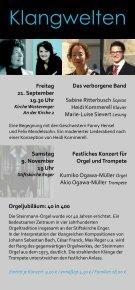 Klangwelten 2013 - Widukind Gymnasium Enger - Seite 5
