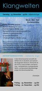 Klangwelten 2013 - Widukind Gymnasium Enger - Seite 6