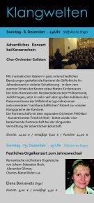Klangwelten 2013 - Widukind Gymnasium Enger - Seite 7