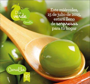 Día verde Julio
