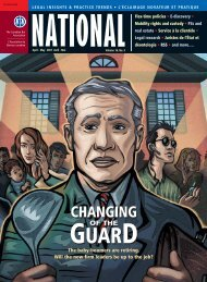 GUARD GUARD - National (English) - July/August 2012