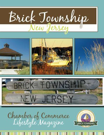 New Jersey - Brick Township Chamber of Commerce